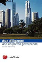Due Diligence and Corporate Governance by…