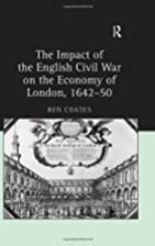 The Impact of the English Civil War on the…