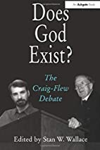 Does God Exist: The Craig-Flew Debate by…