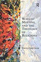 Ways of Meeting and the Theology of…