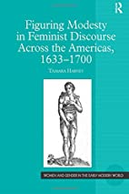 Figuring Modesty in Feminist Discourse…