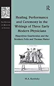 Healing, performance, and ceremony in the…
