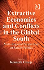 Extractive Economies and Conflicts in the…