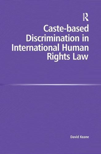 caste-based-discrimination-in-international-human-rights-law