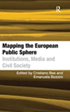 Mapping the European public sphere :…