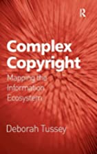 Complex copyright : mapping the information…