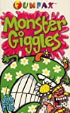 Funfax: Monster Giggles (Funfax Joke Book)