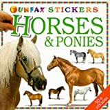 Funfax: Horses and Ponies (Sticker)