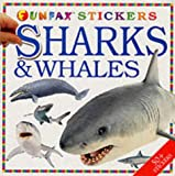 Funfax: Sharks and Whales (Sticker)