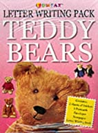 Teddy Bears Letter Writing Pack (Funfax)