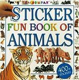 Funfax: Animals: Bumper Sticker Book (Funfax)