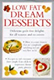[???]: Low Fat Dream Desserts