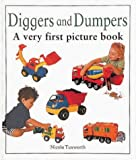 Tuxworth, Nicola: Diggers &amp; Dumpers