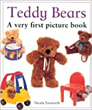 Tuxworth, Nicola: Teddy Bears