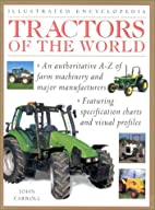 Tractors of the World (Illustrated…