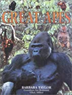 Great Apes (Nature Watch) by Barbara Taylor