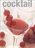 Cocktail by Oona Van Dan Berg
