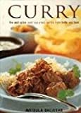Baljekar, Mridula: Curry : Fire and Spice: Over 150 Great Curries from India and Asia