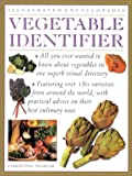 Ingram, Christine: Vegetable Identifier (Illustrated Encyclopedia)
