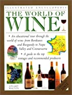 The World of Wine (Illustrated…