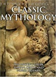 Cotterell, Arthur: The Encyclopedia of Classic Mythology