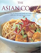 The Asian Cook by Linda Doeser