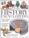 Ward, Brian: The History Encyclopedia