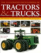 Complete Book of Tractors and Trucks: The…