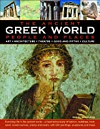 The Greek World: People and Places: ART *…