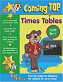 Somerville, Louisa: CT: Times Tables (6-7) (Coming Top...)