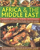 Illustrated Food & Cooking of Africa and…