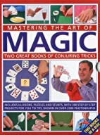 Mastering the art of magic : two great books…
