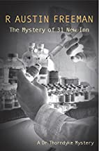 The Mystery of 31 New Inn by R. Austin…