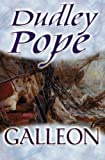 Pope, Dudley: Galleon