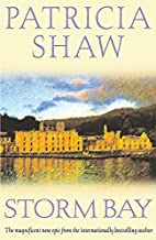 Storm Bay by Patricia Shaw