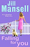 Mansell, Jill: Falling for You