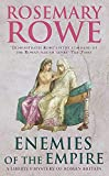 Rowe, Rosemary: Enemies Of The Empire
