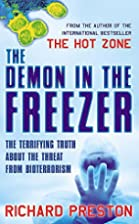 Demon in the Freezer by Richard Preston