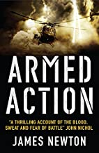 Armed Action by Lieutenant Commander James…