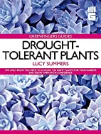 Drought-tolerant Plants by Lucy Summers