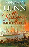 Lunn, Jonathan: Killigrew And the Sea Devil