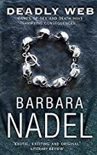 Deadly Web by Barbara Nadel