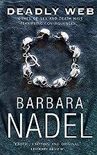 Deadly Web by Barbara Nadel