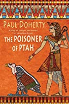 The Poisoner of Ptah by Paul C. Doherty