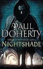 Nightshade by Paul Doherty