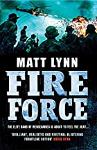 Fire Force (Death Inc Series) by Matt Lynn