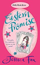Eastern Promise by Jessica Fox