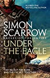 Under the Eagle cover image