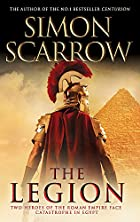 Legion by Simon Scarrow