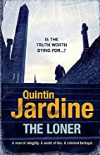 The Loner by Quintin Jardine